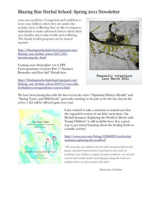 BSHS Spring Newsletter2PDF