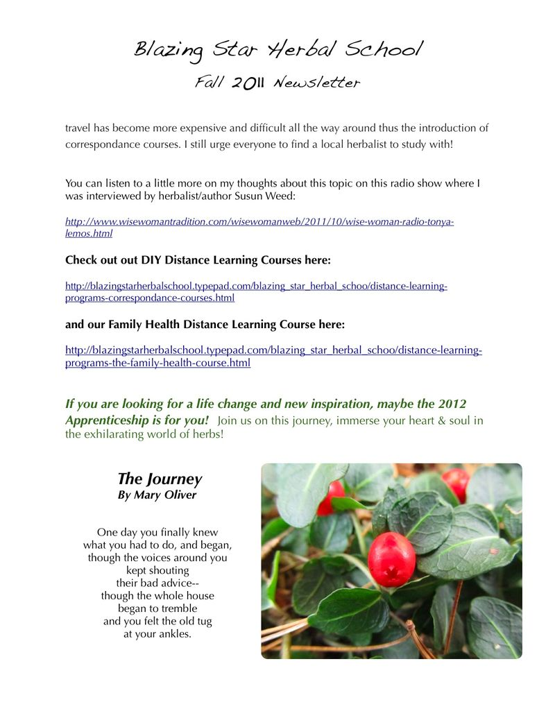 Fall Newsletterj2