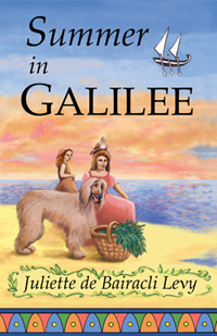 Summer-in-Galilee-cover