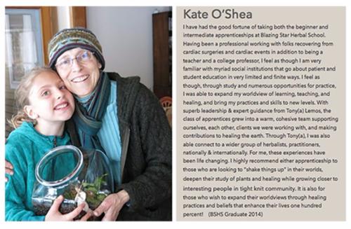 Kate O Shea
