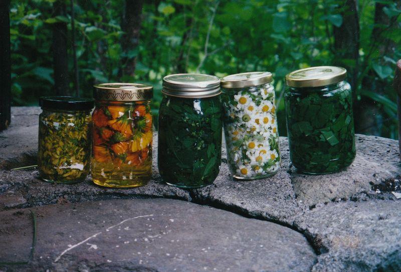 Jars BSHS